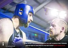 boxing inspiration