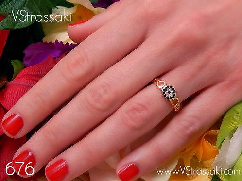 Δαχτυλίδι με ματάκι