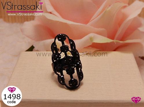 Δαχτυλίδι Ανοιγόμενο 1498