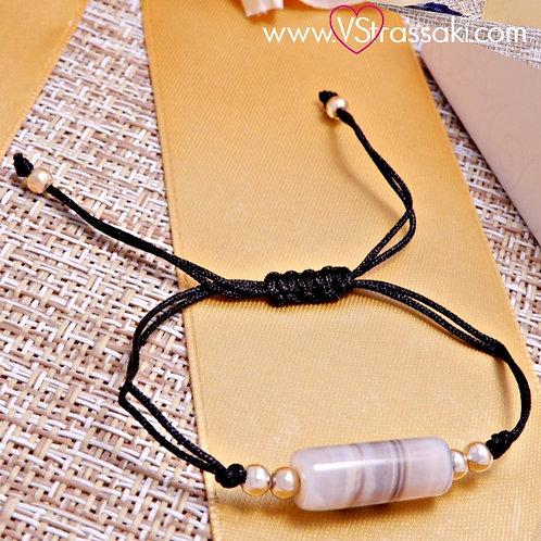 Βραχιόλι Με Χάντρες Bead Bracelet 6092