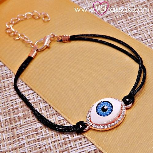 Βραχιόλι Με Ματάκι EvilEye Bracelet 6078