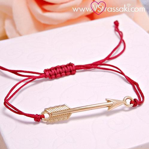 Βραχιόλι Με Βέλος Arrow Bracelet 6090