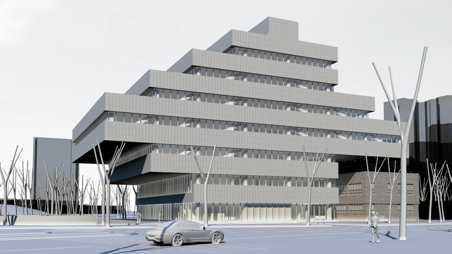 양재R&D혁신지구 앵커시설 조성 설계공모