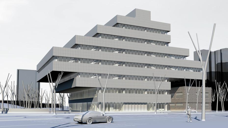 양재R&D 혁신지구 앵커시설 조성 설계공모