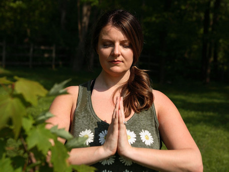 Corona Stories from a Quarantined Yogini