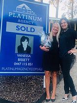 Dionne 7 Bejimba Street, Kenmore.  SOLD Platinum Agency Best Brisbane West