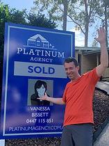 7 Bejimba Street, Kenmore.  SOLD Platinum Agency Best Brisbane West