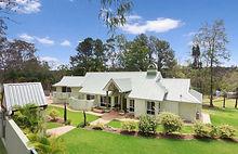 39 Pinjarra Road, Pinjarra Hills.  SOLD Platinum Agency Best Brisbane West