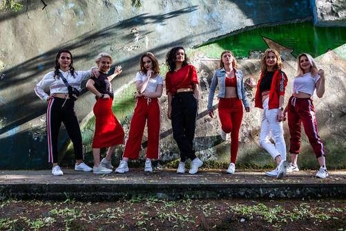 танцы калининград