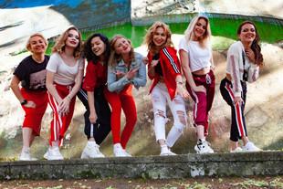 танцы для взрослых калининград