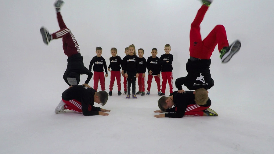 студия танцев в Калининграде
