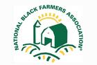 National Black Farmers Association Logo.