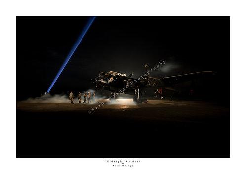 'Midnight Raiders'