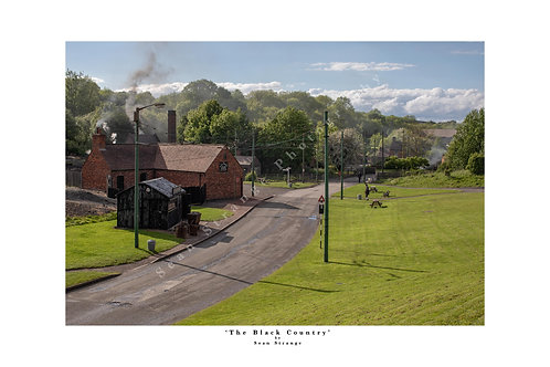 'The Black Country'