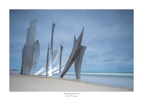 'Omaha Beach'