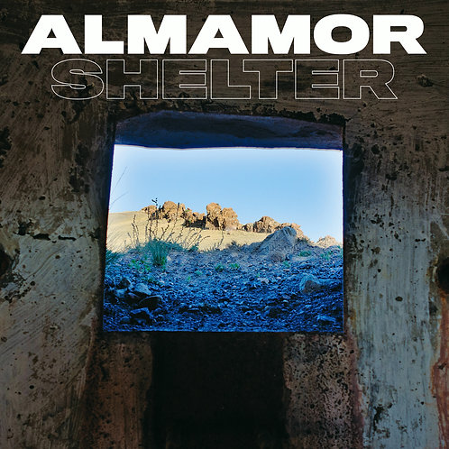 ALMAMOR - SHELTER album