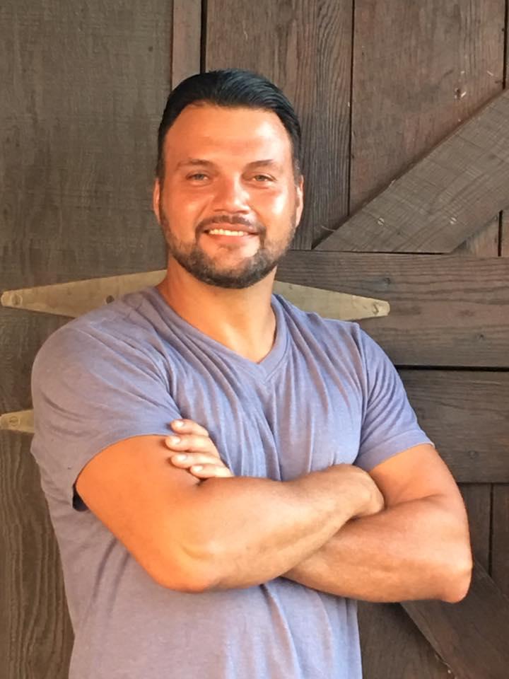 Richie Vazquez