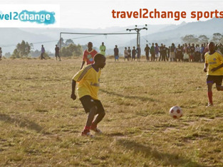 ATA on Travel2Change