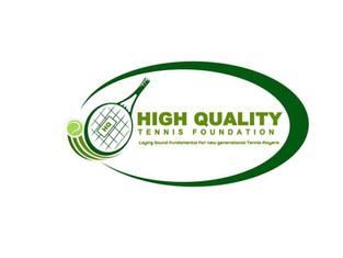 High-Quality Tennis Foundation donations aid Winneba Tennis Academy during Covid-19
