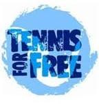 Tennis For Free Merton Coaches show Tennis Love!