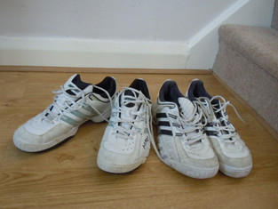 Tennis For Free Tennis Shoes!