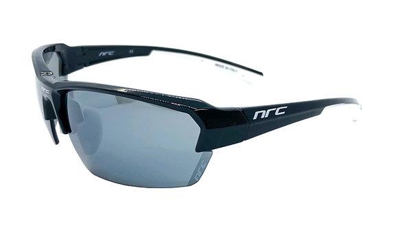 NRC P5 RJB PH / SHINY BLACK 調光レンズ