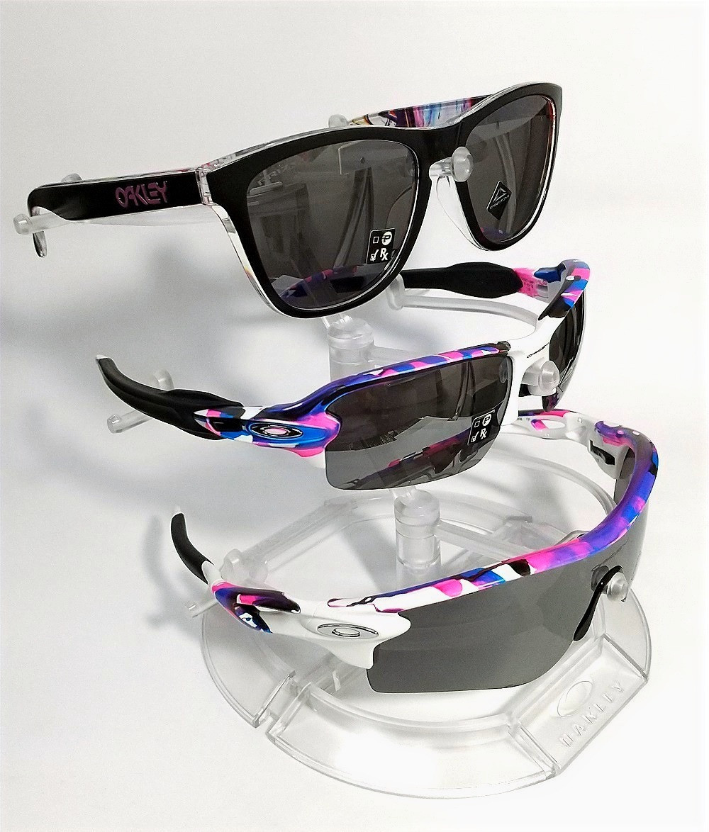 OAKLEY MEGURU Collection画像