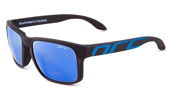 NRC W0W MATTE BLACK/BLUE