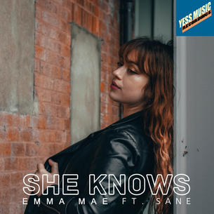 She Knows (ft. Sane) with DJ Yess