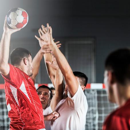 Handball: 4. Herren spielt eine großartige Saison 2019/2020