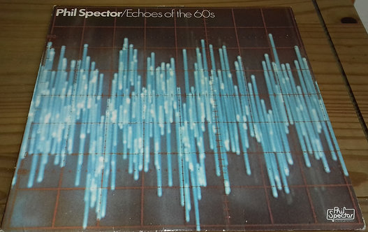 Phil Spector - Echoes Of The 60's (LP, Comp, Mono) (Phil Spector International)