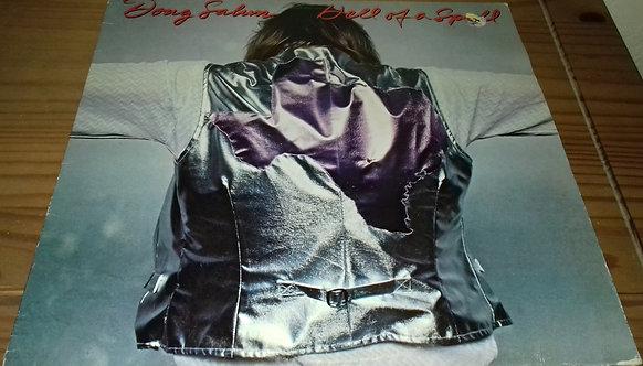 Doug Sahm - Hell Of A Spell (LP, Album) (Chrysalis)