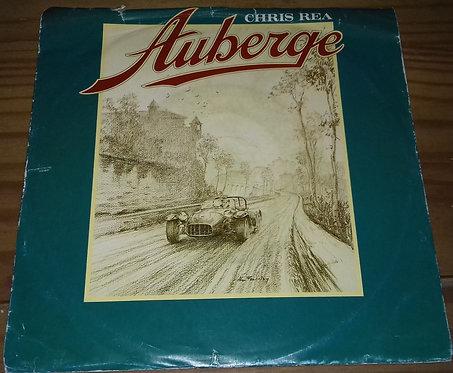 "Chris Rea - Auberge (7"", Single, Sma) (EastWest, EastWest)"