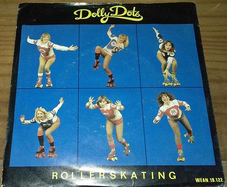 "Dolly Dots - Rollerskating (7"", Single) (WEA)"