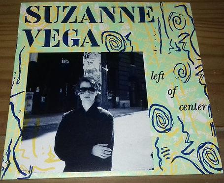 "Suzanne Vega - Left Of Center (7"", Single) (A&M Records)"