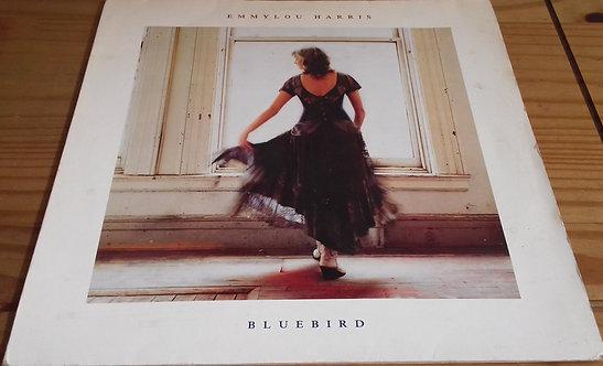 Emmylou Harris - Bluebird (LP, Album) (Reprise Records)