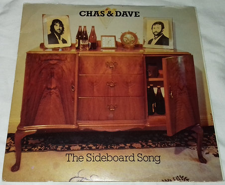 """Chas And Dave - The Sideboard Song (7"""", Single) (Rockney, EMI)"""