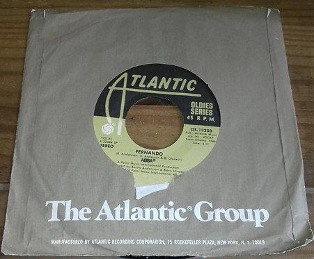 "ABBA - Fernando / Dancing Queen (7"", Single) (Atlantic)"