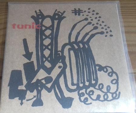 "Tunic - Tick Tock (7"", Single) (Love Train, Love Train)"