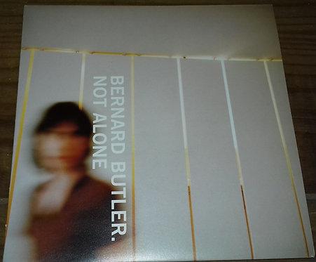 "Bernard Butler - Not Alone (7"", Single) (Creation Records)"