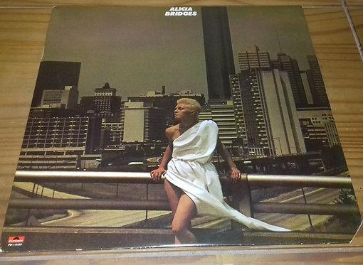 Alicia Bridges - Alicia Bridges (LP, Album) (Polydor)