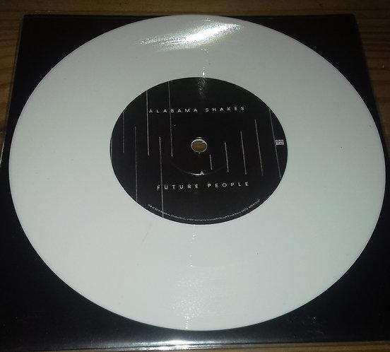 "Alabama Shakes - Future People (7"", Single) (Rough Trade)"