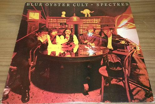 Blue Öyster Cult - Spectres (LP, Album) (CBS, CBS, CBS)
