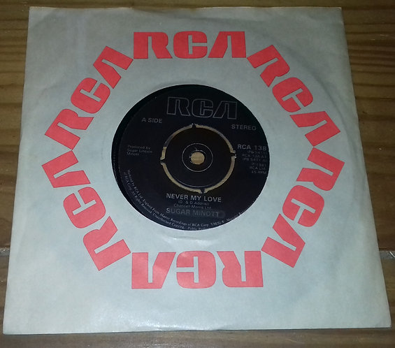 "Slade - Lock Up Your Daughters (Mispress) (7"", Single, M/Print, Mis) (RCA)"