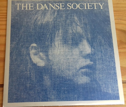"""The Danse Society - Womans Own (7"""", Single) (Pax Records)"""