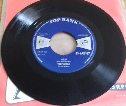 "Tony Hatch - Chick (7"", Single) (Top Rank (2))"