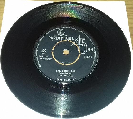 "The Dakotas - The Cruel Sea (7"") (Parlophone)"