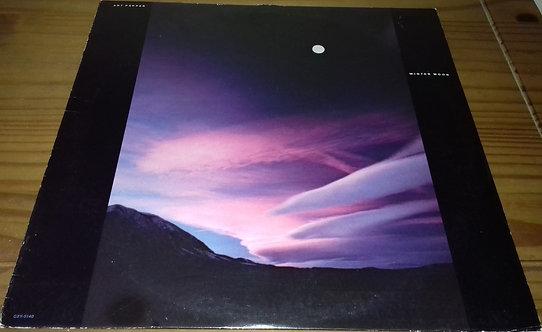 Art Pepper - Winter Moon (LP, Album) (Galaxy)