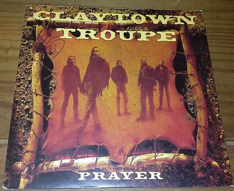 "Claytown Troupe - Prayer (7"") (Island Records)"