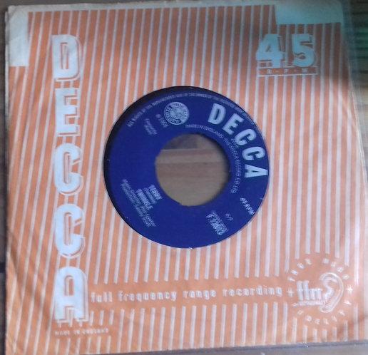 """Twinkle  - Terry (7"""", Single) (Decca)"""
